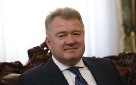 Инцидент с судьей-стрелком: у Луценко сделали громкое заявление