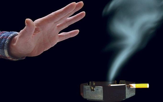 Когда нужно бросать курить: назван оптимальный возраст