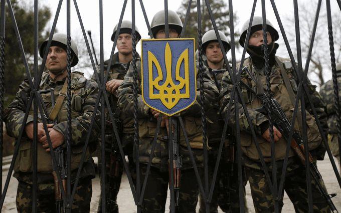 Назвали зброю, яку передадуть армії України в 2018 році
