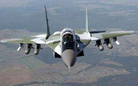 РФ подняла по тревоге в Крыму военных и истребители