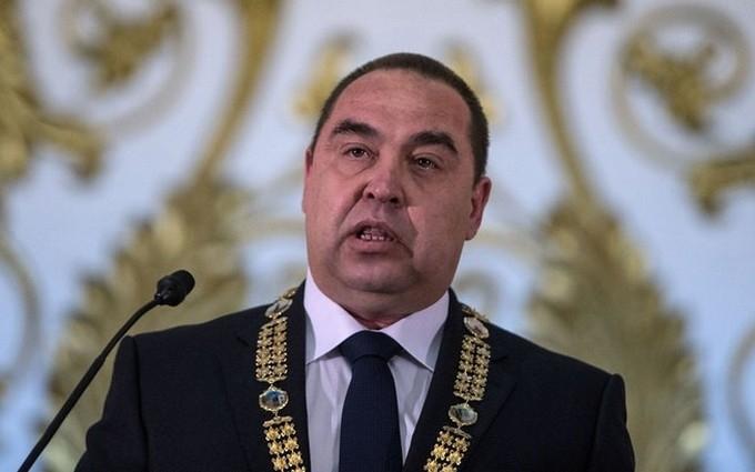 Бойовики ЛНР видали нову інформацію про поранення підірваного Плотницького