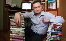 Писатель Андрей Кокотюха: Американцев нацией сделали вестерны, нам тоже необходимо популярная культура