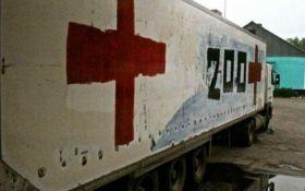 Опубликован список россиян, погибших на Донбассе