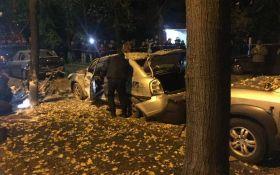 В Киеве совершили покушение на нардепа Мосийчука, есть погибшие и раненые