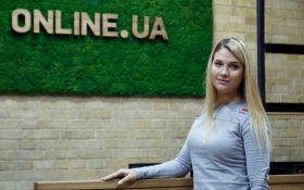 Олимпийская чемпионка Харлан: готова была вернуться в спорт через боль