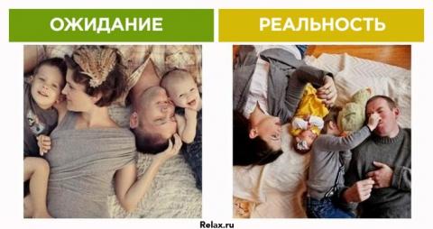 Яркие примеры напрасного ожидания и суровой реальности (14 фото) (8)