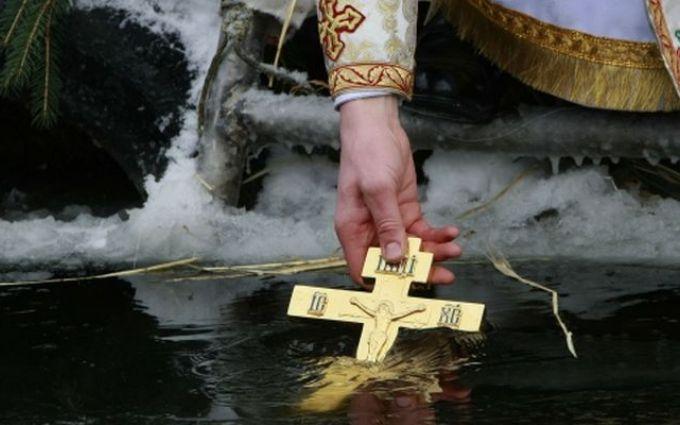 Крещение Господне: что надо делать 19 января, а что нельзя