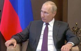 Чітко розрахований план - в Росії зізналися, навіщо Путін дав кредит Лукашенко