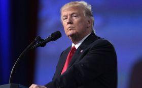 Трамп анонсировал еще одну громкую отставку