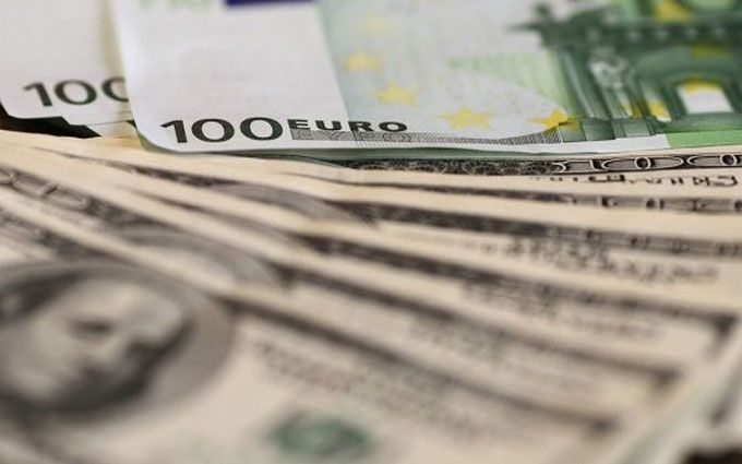 Курси валют в Україні на п'ятницю, 21 квітня