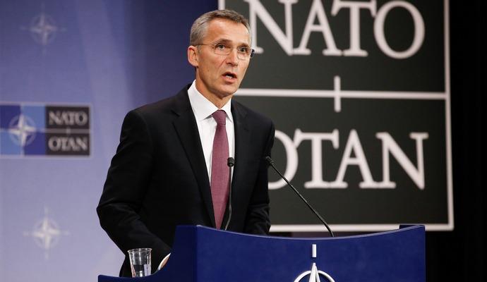 Россия и НАТО не состоят в холодной войне - Генсек НАТО
