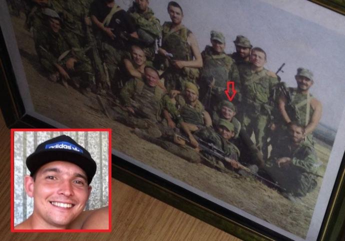 Двоє солдатів Путіна отримали нагороди за війну на Донбасі: опубліковані фото (5)