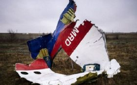 Катастрофа MH17: Британія закликала РФ визнати свою провину
