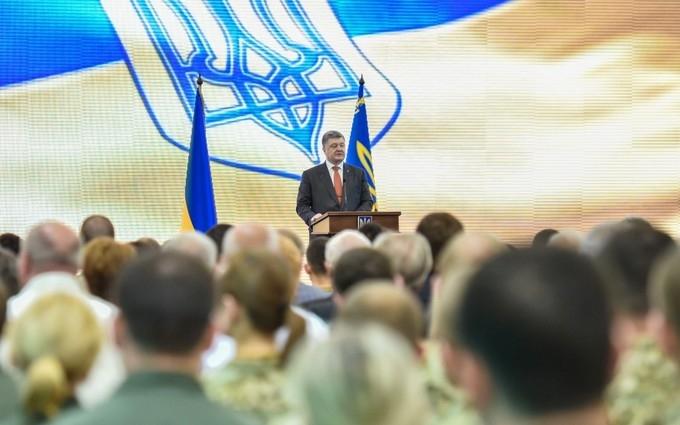 Вибори на Донеччині: Порошенко зробив гучну заяву