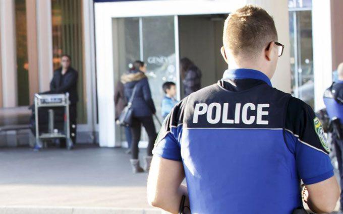 Напад на пасажирів поїзда в Швейцарії: з'явилися нові подробиці