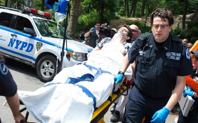У Нью-Йорку прогримів вибух, є постраждалі: опубліковані фото і відео