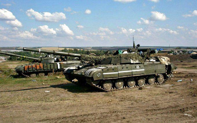 Навколо Міноборони розгорається скандал через занадто дешеві танки