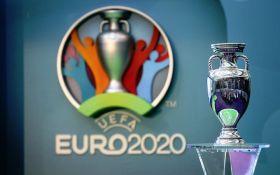 Це потрібно побачити: представлено офіційний талісман Євро-2020