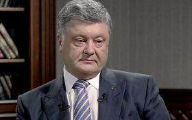 Порошенко проведе прес-конференцію з нагоди надання Україні безвізу з ЄС