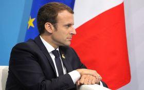Назад в будущее: СМИ узнали о планах Макрона по реформированию ЕС