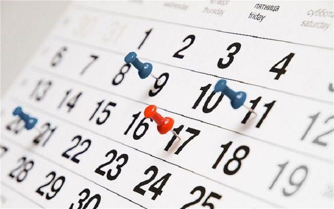 Майские праздники 2017: как отдыхаем вмае, сколько будет выходных