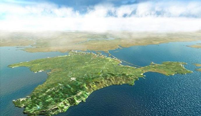 В Крыму учитывают территориальные претензии Украины - Аксенов