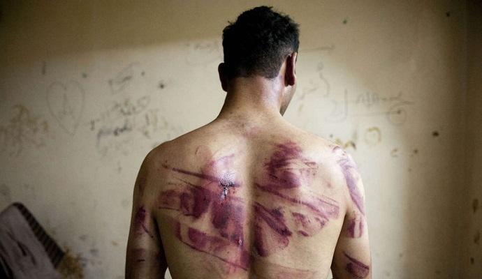 """Сирия """"истребляет задержанных"""" - доклад ООН"""