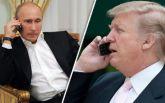 Разговор Трампа с Путиным: в Кремле рассказали, когда возможна встреча
