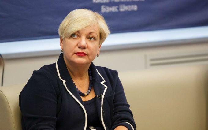 Стало известно, кто будет исполнять обязанности Гонтаревой после ееотставки