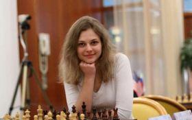 Українська шахістка виборола почесну нагороду на чемпіонаті Європи