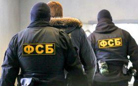 ФСБ РФ планировала теракт в Украине - первые подробности
