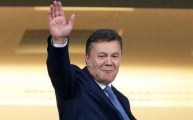 Янукович назвал трех украинских политиков, с которыми хотел бы встретиться