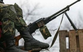 Ситуация на Донбассе остается напряженной, есть раненые - штаб АТО