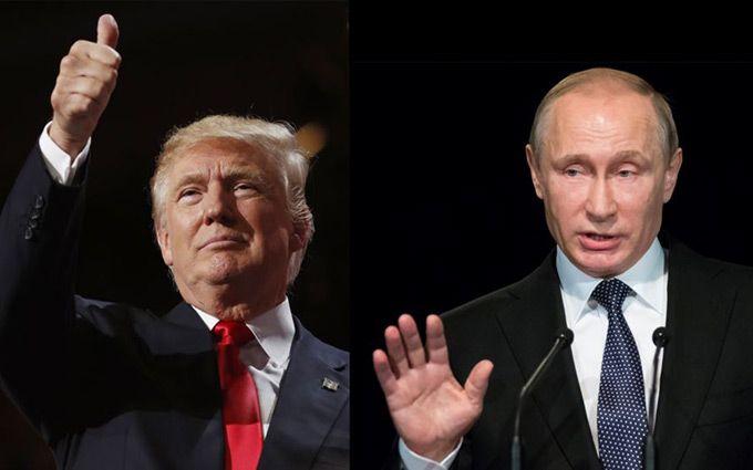 МИД Исландии готов подготовить встречу В.Путина иТрампа
