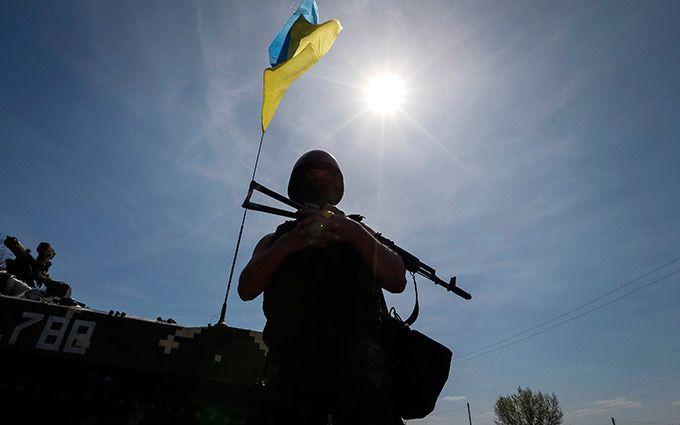 Стало відомо про нову втрату сил АТО на Донбасі