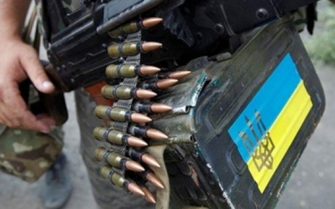 """Боєць АТО загинув на Донбасі, незважаючи на """"режим тиші"""": з'явилися подробиці"""