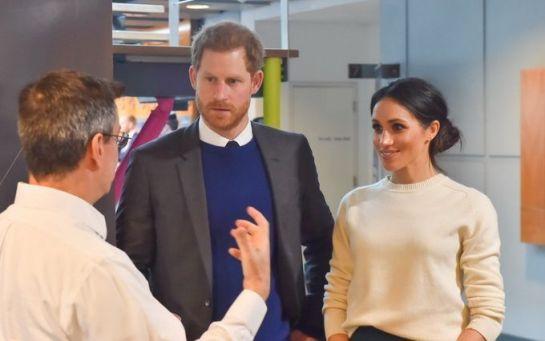 СМИ обвиняют принца Гарри и Меган Маркл в совершении бесстыдного поступка - все детали