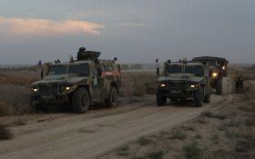 Больше 200 единиц тяжелого вооружения: Россия наращивает стягивание оружия на Донбасс