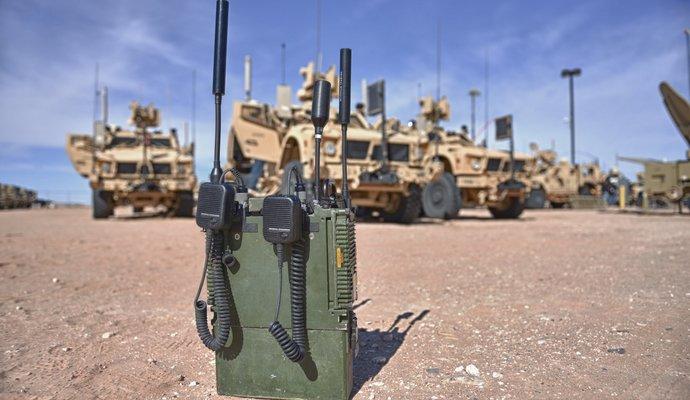 США предоставили Украине оборудования и средств связи на $23 млн