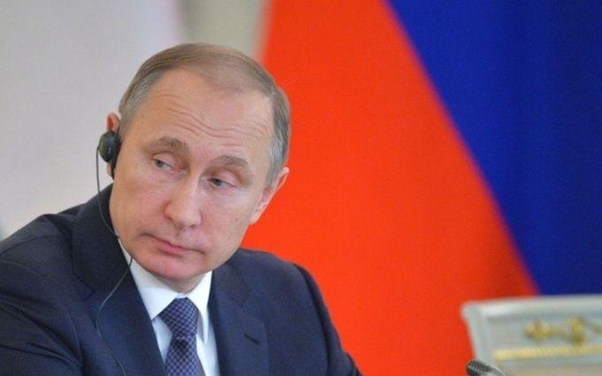Путін їде на місце злочину: РосЗМІ повідомили подробиці