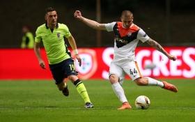 Шахтар - Брага: прогноз букмекерів на матч-відповідь Ліги Європи