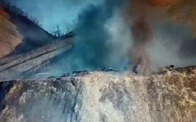 На Донбасі українські воїни ліквідували позицію проросійських бойовиків
