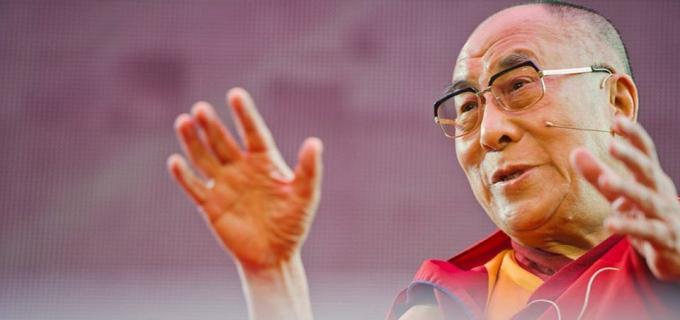 Щось неймовірне: Далай-лама випустив сингл з дебютного альбому (1)