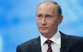 Киев не способен проводить конкурсы масштаба Евровидения - Путин