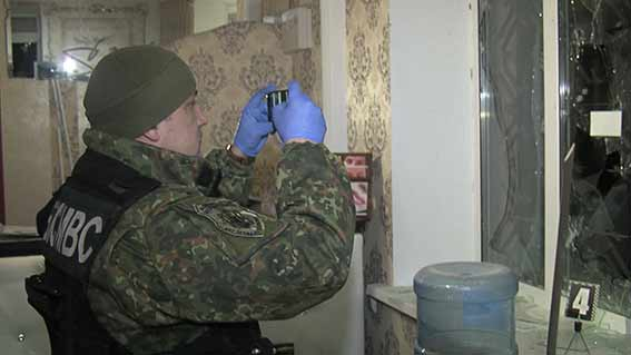 В Виннице произошел загадочный инцидент с гранатой: появились фото (2)