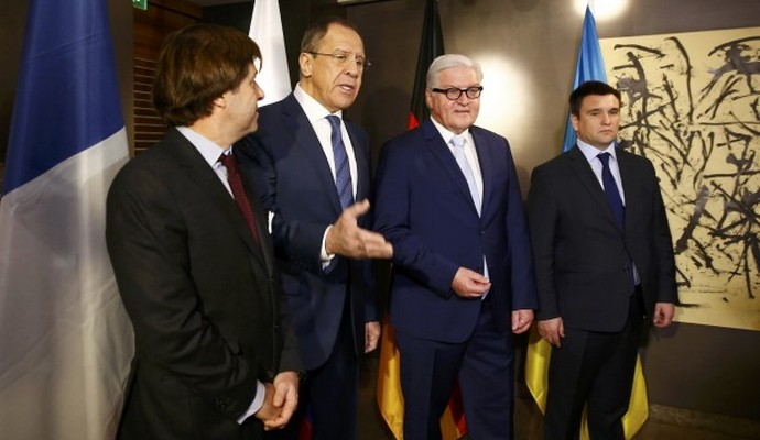 Переговоры в Мюнхене - всего лишь подготовка, поэтому конкретных результатов нет - Климкин