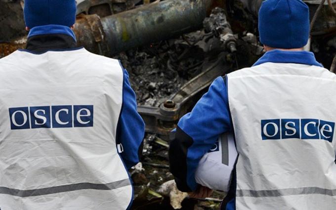 Кулі над головами: в ОБСЄ драматично відзвітували про поїздку до Авдіївки
