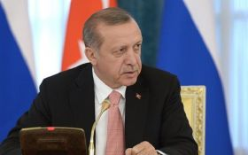 Турция придумала, как остановить катастрофическое падение лиры