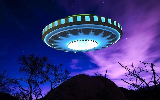 НЛО нарешті зняли на фото - вчені приголомшили сенсаційним висновком