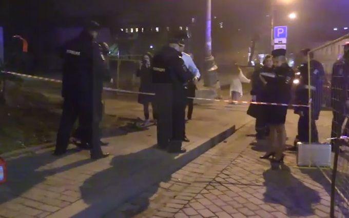 У Москві озброєний чоловік напав на синагогу: з'явилося відео